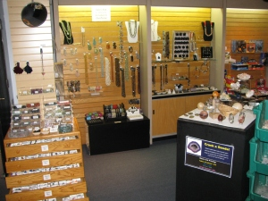 Check out our Gift Shop!