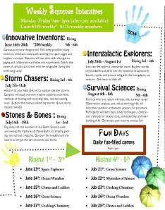 Colburn Science Summer camps - Schedule_Page_2
